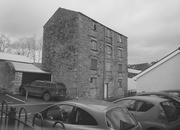 11th Feb 2020 - warehouse