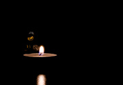 11th Feb 2020 - (Day 363) - Photography By Candlelight