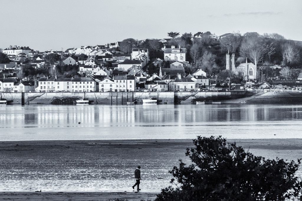 Appledore by pamknowler