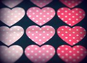 12th Feb 2020 - Heart #12