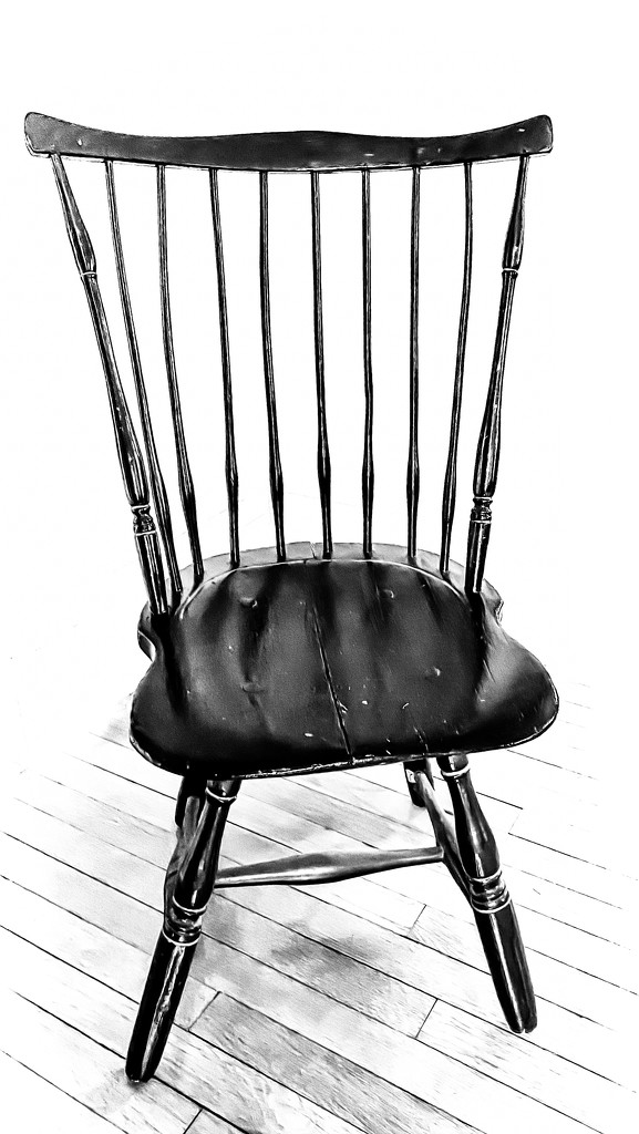 chair by jernst1779