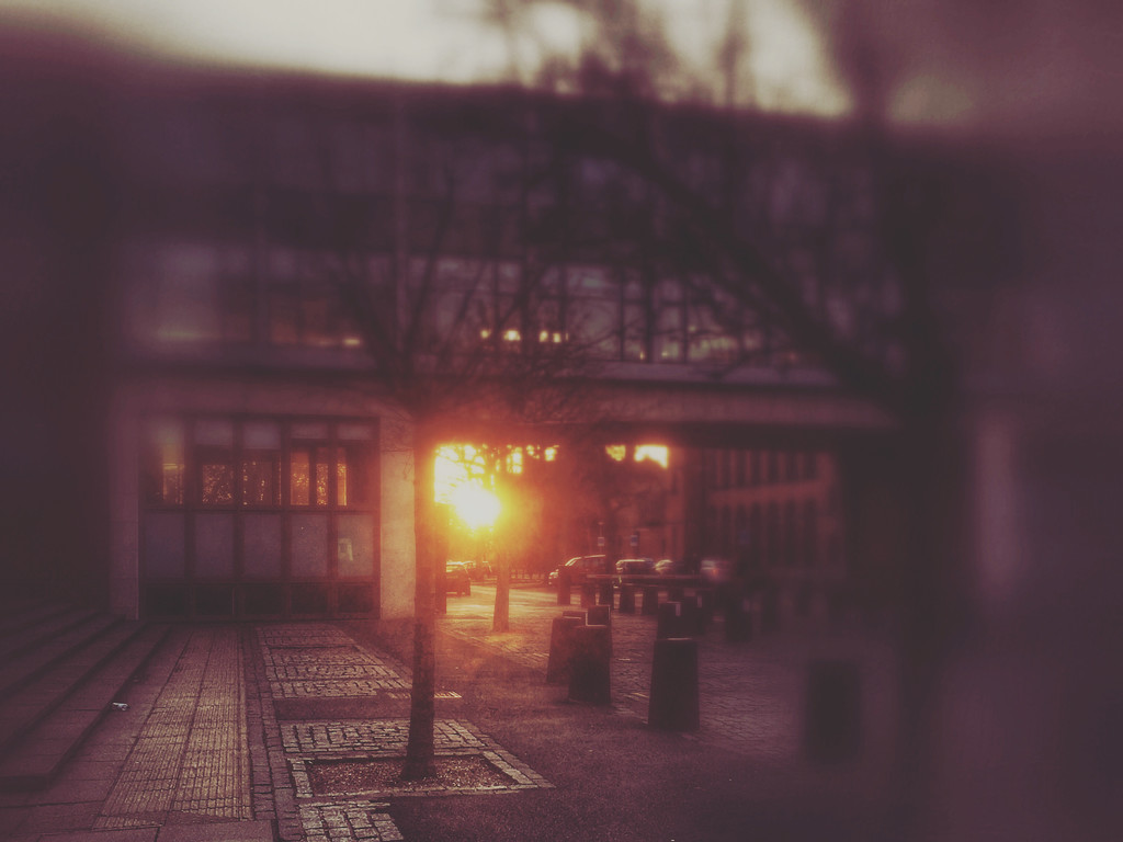 Here comes the sun - part two by rachelwithey
