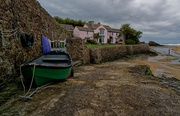 12th Feb 2020 - 0212 - Cottage by the sea (Bude)