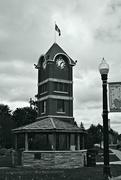 12th Feb 2020 - listowel clock tower