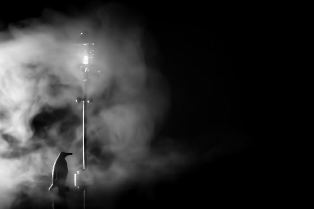 London fog by northy