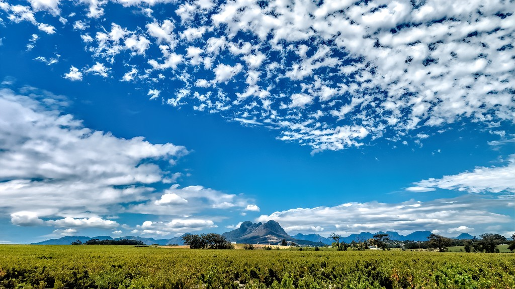 More amazing clouds by ludwigsdiana