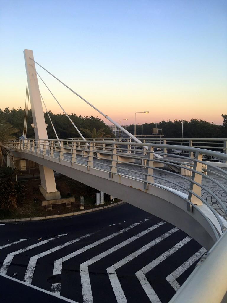 2020-02-13 Bridge by cityhillsandsea