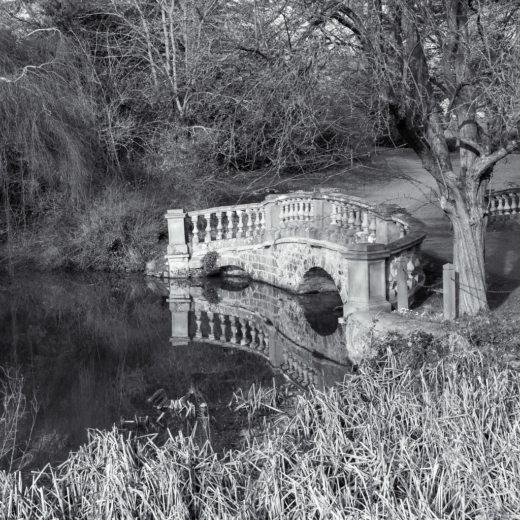 The old bridge  by pamknowler