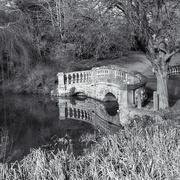 13th Feb 2020 - The old bridge