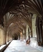 13th Feb 2020 - Canterbury Cathedral