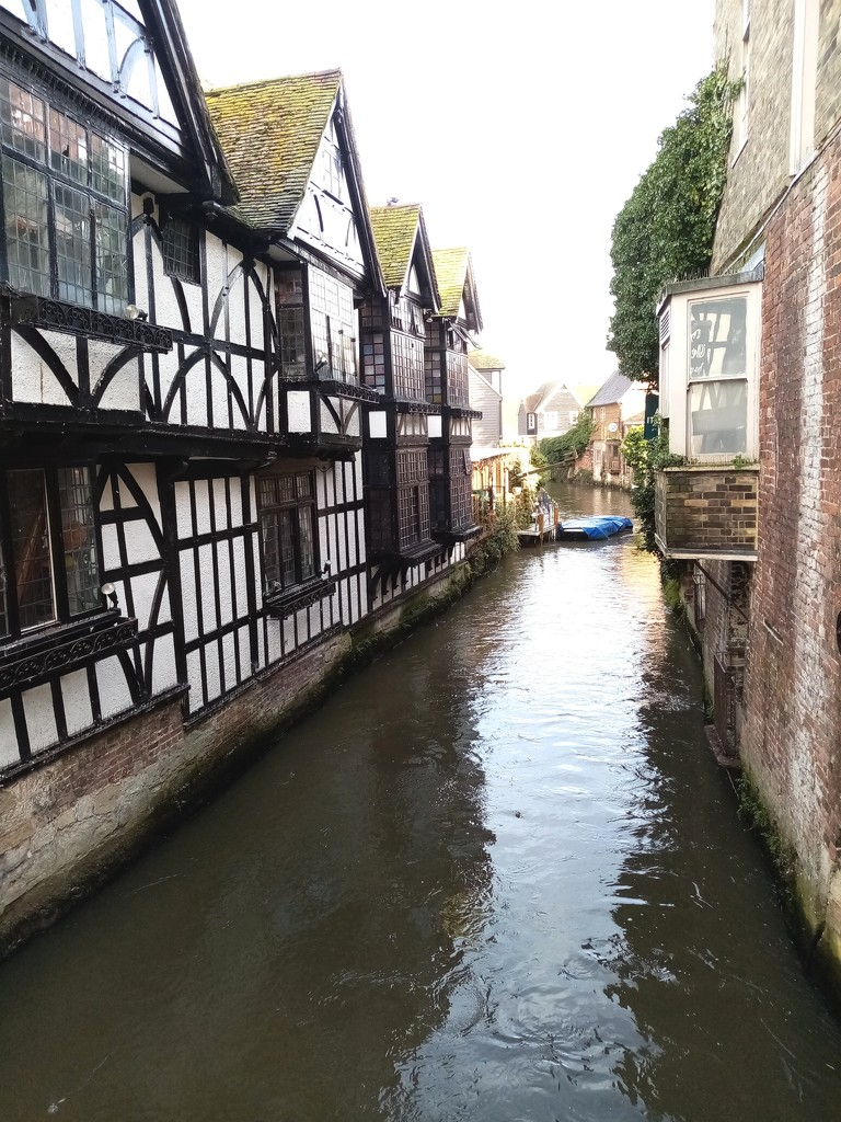 The Old Weavers Canterbury  by foxes37