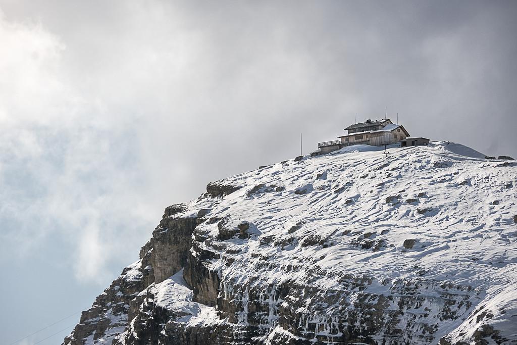 Rifugio Nuvolao by caterina