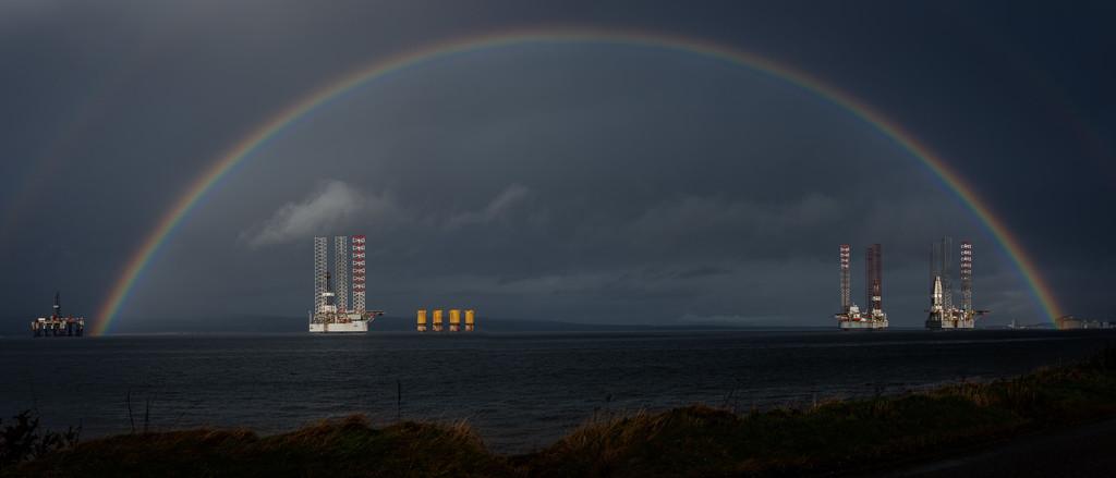 Rainbow by markyl