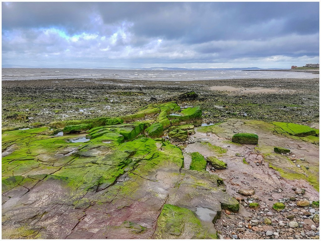 Heysham  yesterday  by lyndamcg