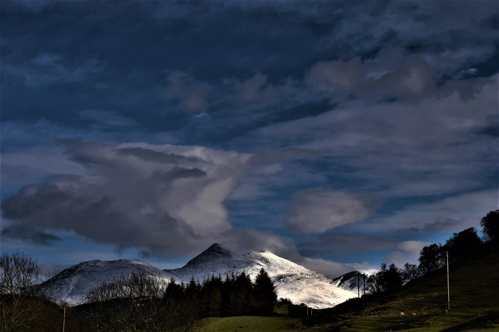 yet more clouds... by christophercox