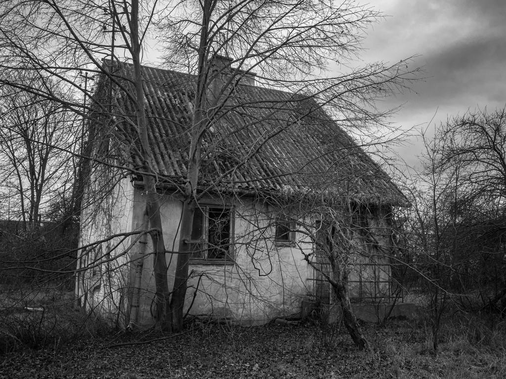 Abandoned by haskar
