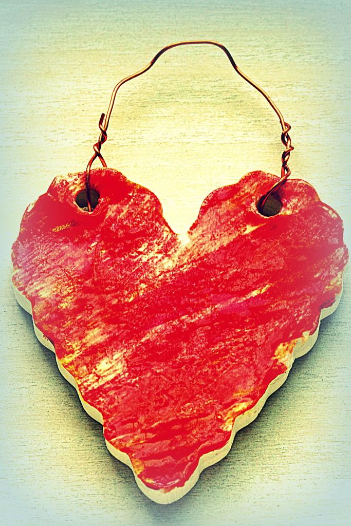 Heart #13 by sunnygirl