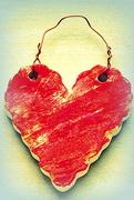 13th Feb 2020 - Heart #13