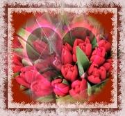 14th Feb 2020 - Happy Valentine