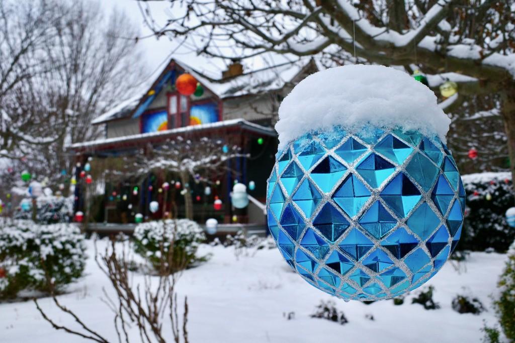 Winter by vera365