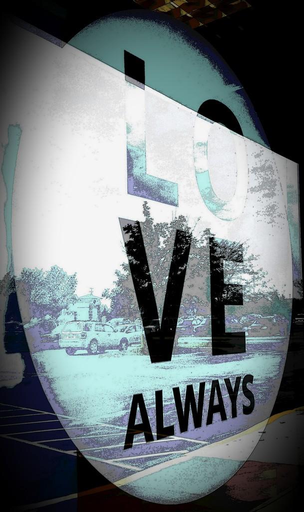 love always by edorreandresen