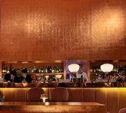 14th Feb 2020 - Golden bar.