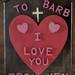 From My Valentine!