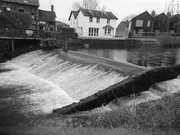 14th Feb 2020 - mill oldhouse newhouse weir