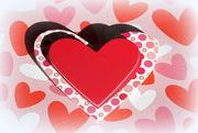 14th Feb 2020 - Heart #14