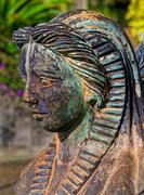 14th Feb 2020 - 0214 - Statue in Maderia