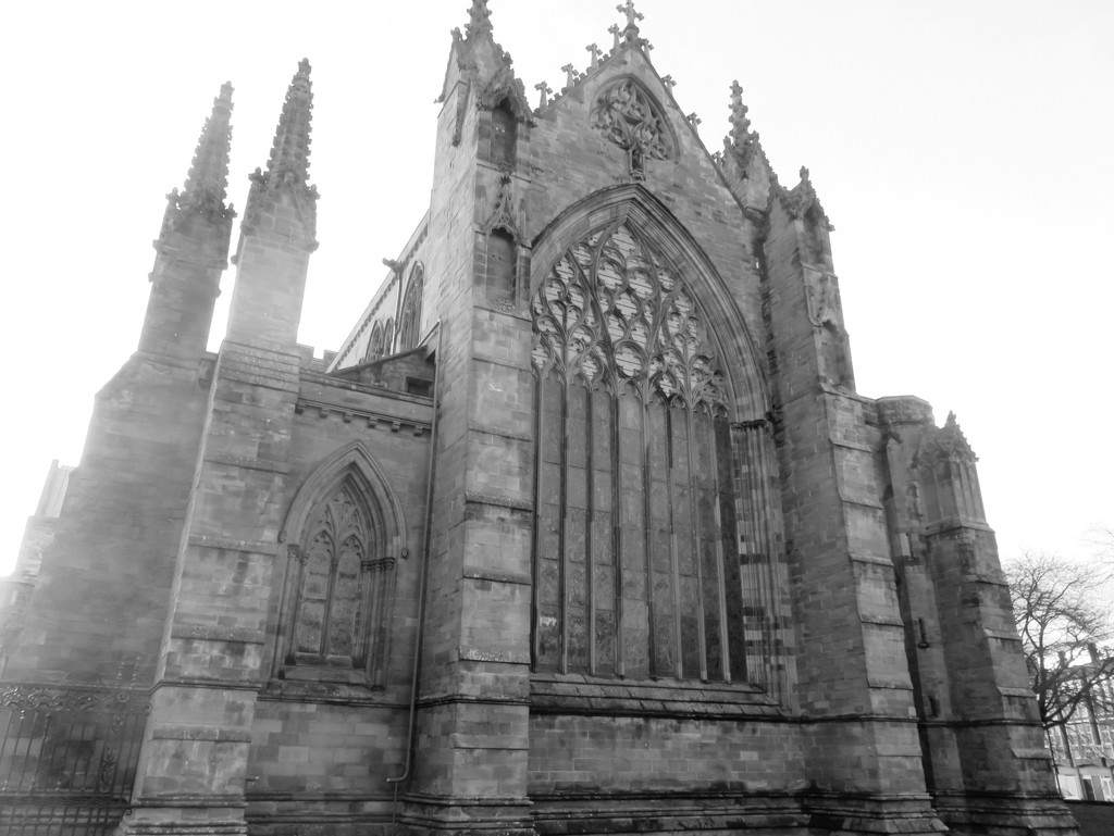 Carlisle Cathedral FOR 2020  by countrylassie
