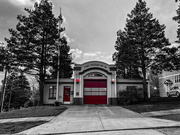 14th Feb 2020 - Fire Station No. 38