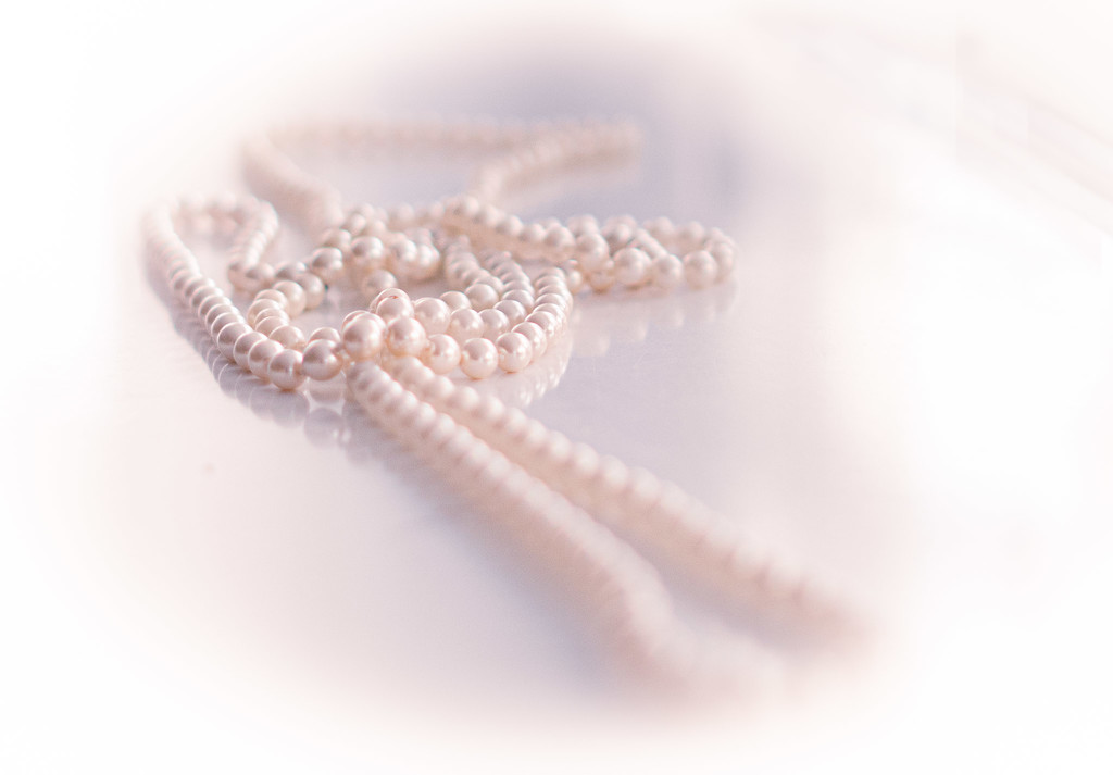 Strands of pearls by randystreat