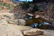 14th Feb 2020 - Slide Rock in Oak Creek Canyon