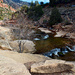 Slide Rock in Oak Creek Canyon