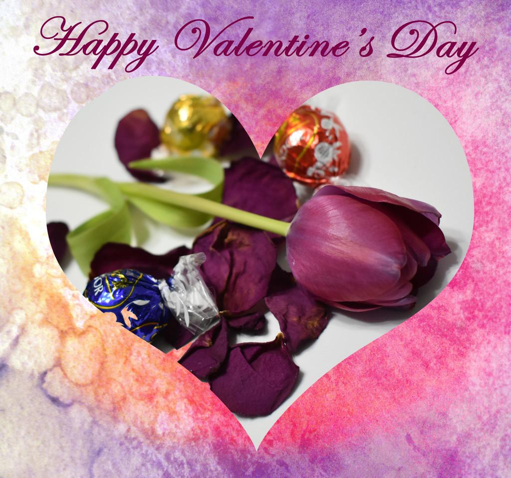 Happy Valentine's Day by homeschoolmom