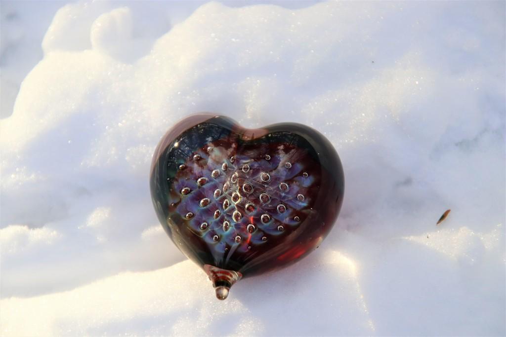 heart shine by edorreandresen