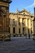 13th Feb 2020 - The Sheldonian