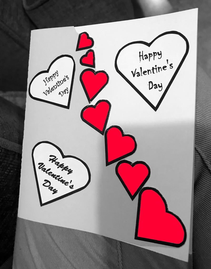 Happy Valentine's Day!  by ingrid01