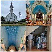 15th Feb 2020 - Saints Cyril and Methodius Church, Dubina Texas