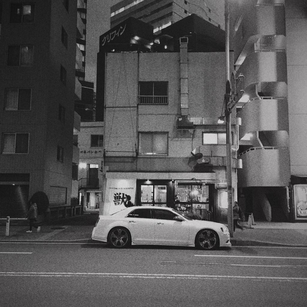 2020-02-15 Yokohama Street by cityhillsandsea