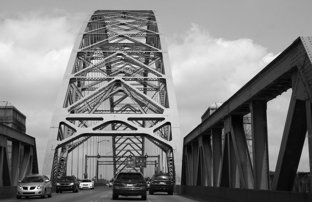 Bridge by mittens