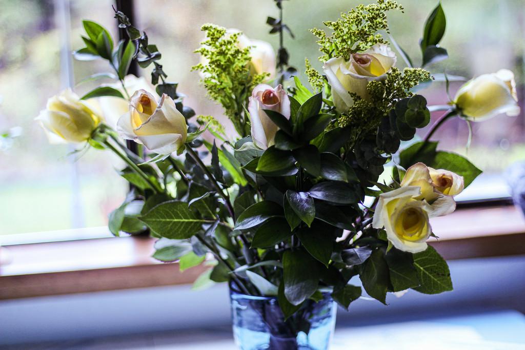 Beautiful Blooms by vickiem