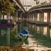 Penang Bridge Piers