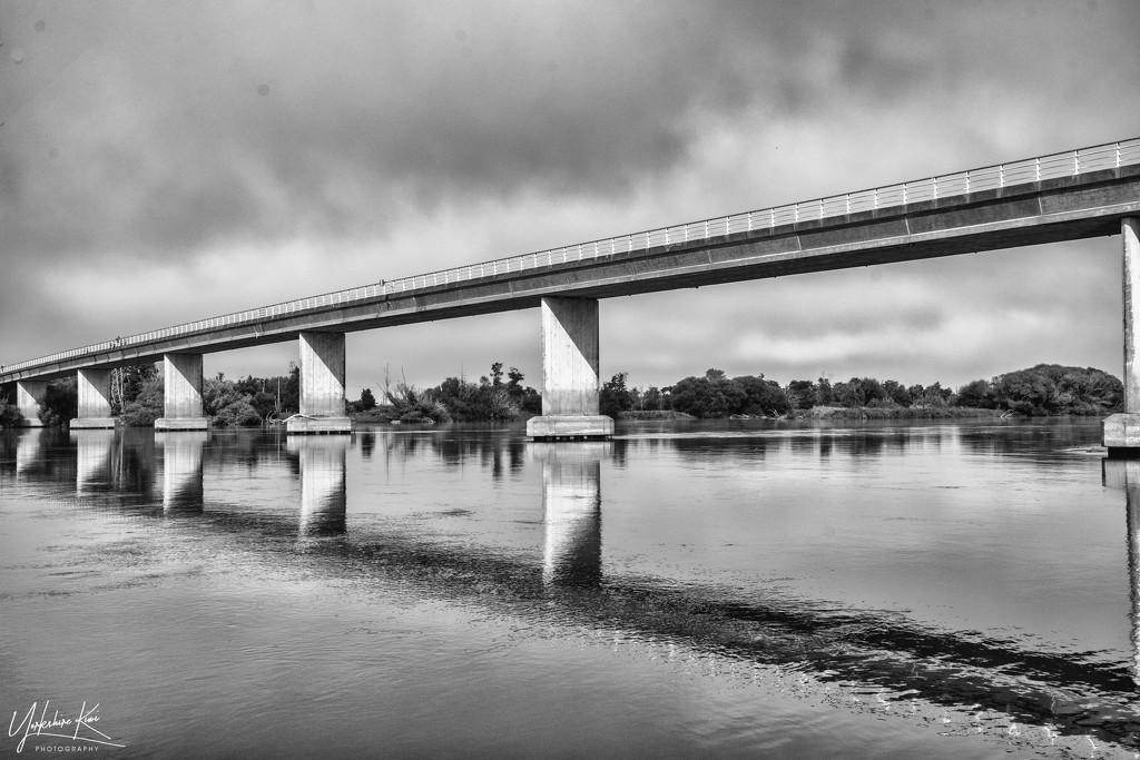 Rangariri Bridge by yorkshirekiwi
