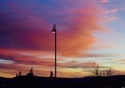 15th Feb 2020 - Sedona sunset