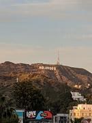 15th Feb 2020 - Hollywood