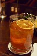 11th Feb 2020 - cocktail Roi Sushant