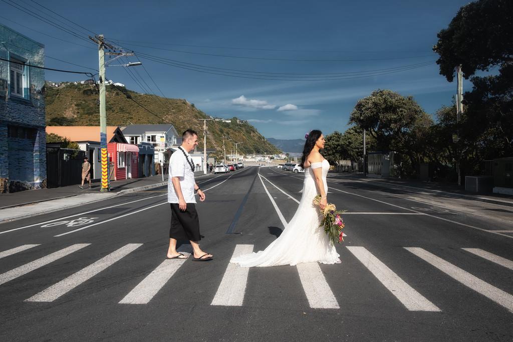 Lovers Crossing by helenw2