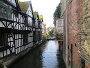 16th Feb 2020 - Weavers Cottage, Canterbury